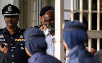 Jan 16 hearing for Seremban Jaya rep's LTTE case bail application