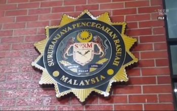 MACC arrests 12 police personnel in Penang