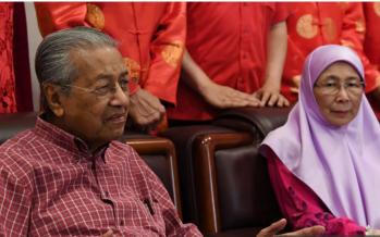 Coronavirus: No plans to bar Chinese tourists for now – Mahathir