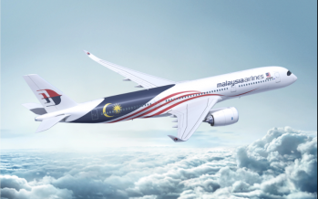 Malaysia Airlines will avoid 'conflict airspace' of Iran