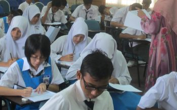 Move calling students to skip school contradicts education etiquette