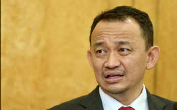 Najib: Was Maszlee's exit triggered by his feud with YTL Communications?
