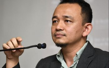 Maszlee: I am stepping down as advised by PM