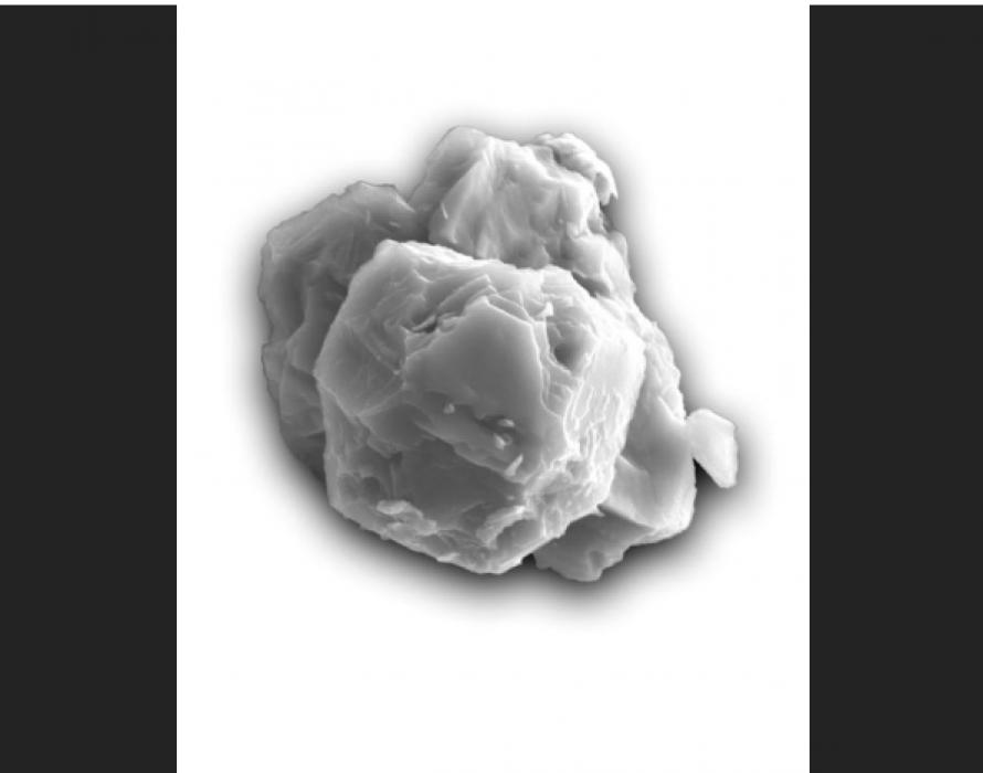 Oldest stuff on Earth found inside meteorite that hit Australia in 1969