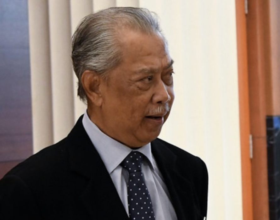 Cabinet ministers to further discuss King's decree – Muhyiddin