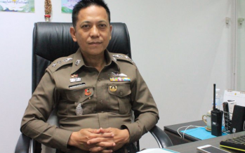 Myanmar nationals in bid to sneak into Malaysia nabbed