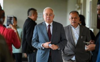 Summary judgement on Najib's case to be heard on April 17