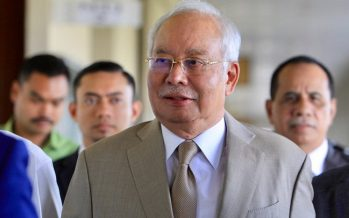 Najib never raised issue of forged signatures – DPP