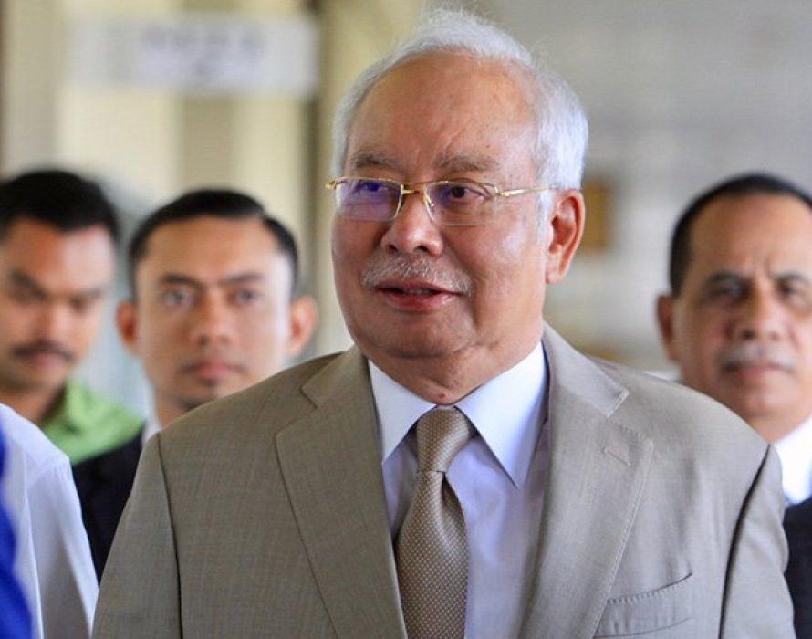 I spent millions, but i did not know it was SRC's money – Najib