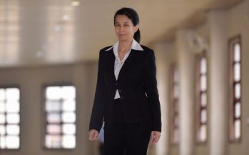 Ex-banker Joanna Yu seeks to strike out Najib's suit