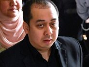 March 2 to decide on Mohd Nazifuddin´s stay application