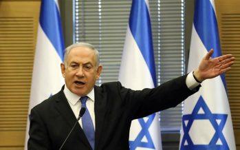 Israel: Netanyahu to seek parliamentary immunity