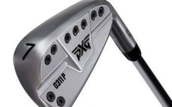 New PXG 0311 GEN3 Irons Deliver Explosive Performance & An Incredible Feel
