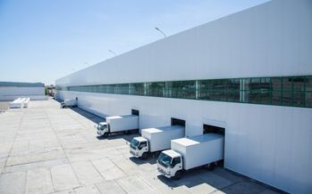 New Urban Logistic Real Estate Opportunity in Russia