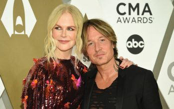 Nicole Kidman, Keith Urban donating US$500,000 to help Australia bushfires