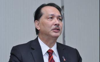 Malaysia's Covid-19 infectivity up slightly at 1.16 :Health DG