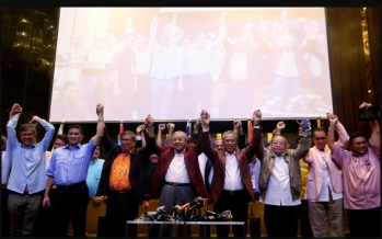 Pakatan's power transition plan: A flop Bollywood drama