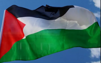 Palestine cancels 1995 Oslo accords signed with Israel