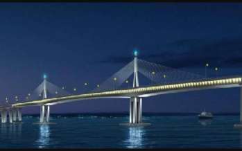 Toll rates for private vehicles at second Penang Bridge reduced