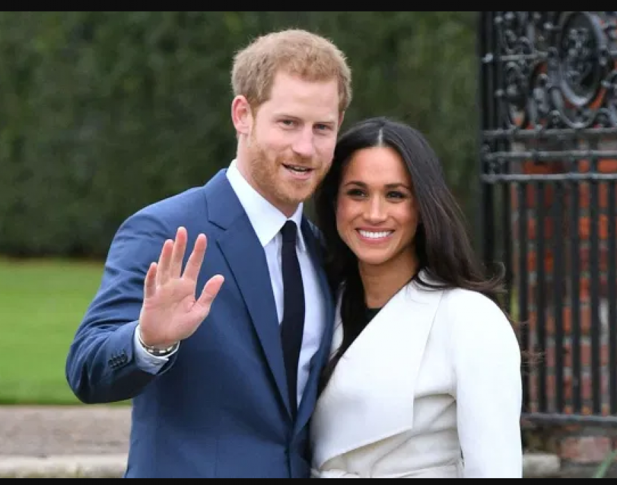 Queen Elizabeth allows Harry, wife Meghan to exit senior royal role