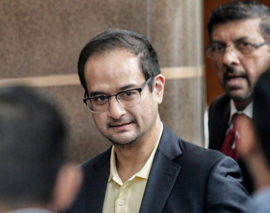 MACC expose: Najib sought UAE to help stepson, Riza Aziz