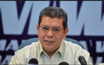Saifuddin: 16 detained in Iran 'may not be' Malaysians