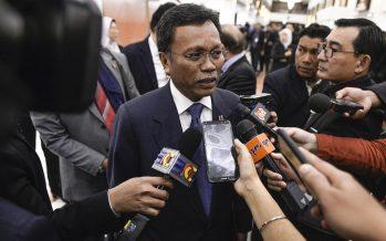 Shafie Apdal:  Sabah govt drops plan to implement PSS