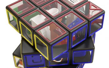 Spin Master Signs New Deal with Rubik's for Co-Brand with Perplexus Puzzles