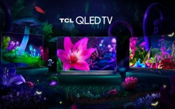 TCL Extends QLED TV Lineup to Offer the Future Viewing Experience