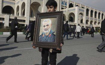 At UN, US justifies killing Iranian commander as self-defense