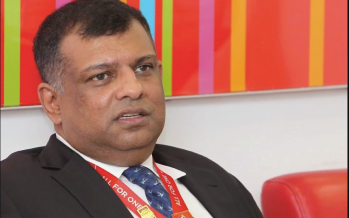 India summons Tony Fernandes in money laundering case