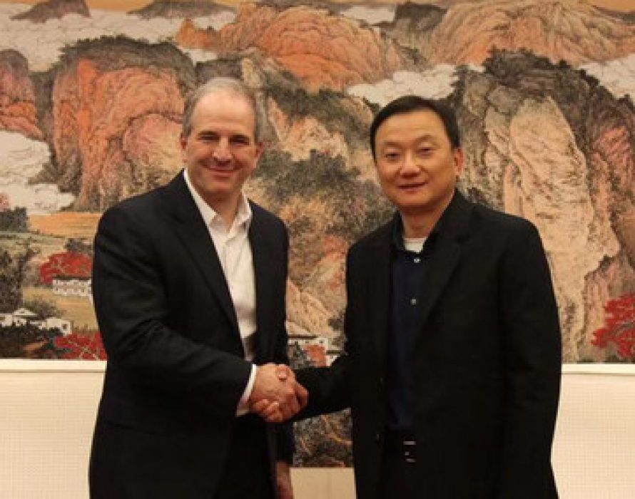 UnionPay International and PayPal Enter Global Partnership Agreement to Accelerate Growth of Digital Payments