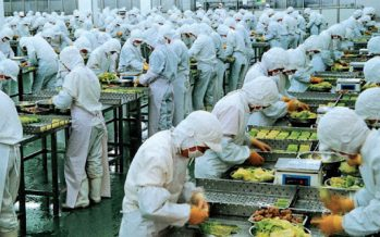 China urges food producers to resume production amid virus outbreak
