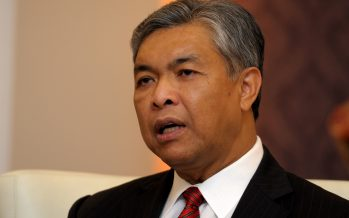 Zahid's visa corruption case to begin on Oct 12