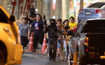 Thailand-shooting : Rogue Thai soldier goes on shooting spree, at least 20 killed