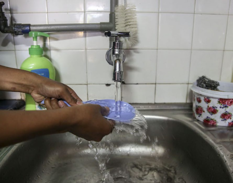 Three districts in Kelantan to face water disruption until Saturday