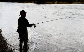 Man dies from electric shock while fishing
