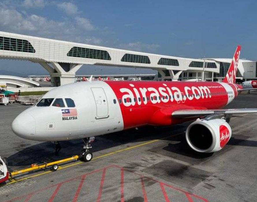 AirAsia Group records 85 pct fewer passengers in 3Q20