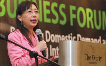Kok: Air quality would improve with the use of B20 biodiesel