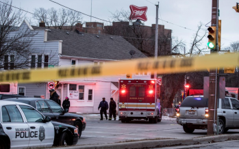 Police identify the victims,culprit of Milwaukee brewery shooting
