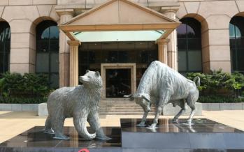 Bursa Malaysia, Asian peers higher ar opening on US stimulus optimism