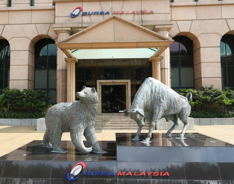 Bursa Malaysia extends losses to open lower