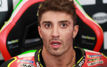 FIM extends Andrea's suspension over Sepang doping failure