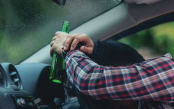 Govt to tighten laws on drunk drivers as DUI cases soar