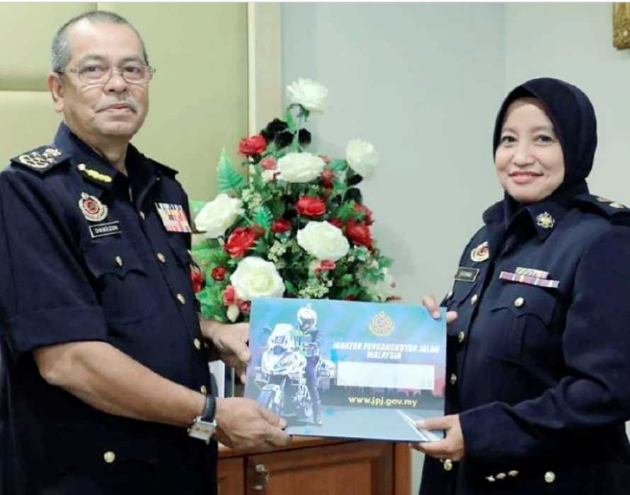 No compromise on Thai vehicles flouting local laws – Perlis JPJ director