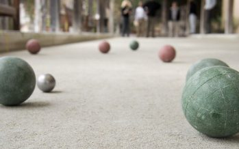 Bocce's popularity growing in Malaysia