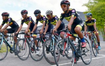 LTdL:TSC defends red jersey, refuses to be complacent