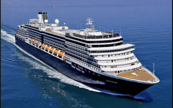 COVID-19: American from cruise ship docked in Cambodia tests positive in Msia