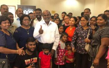 LTTE: Seremban Jaya rep Gunasekaren released