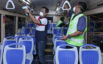 Rapid KL restructures bus routes on Jalan Ipoh, Jalan Pahang corridors